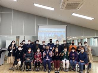 선배시민네트워크 지역복지현장주도학습 통합교육 첫번째 시간